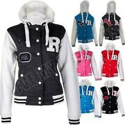 College Jacket Women