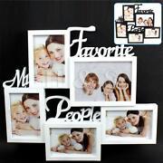 Multi Picture Frame 4