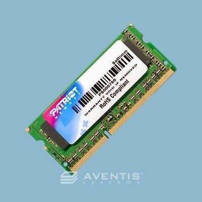 2GB Dell Latitude 2120//E4200//E5410//E5420//E5510//E6510//E6520//XTE DDR3 RAM Memory