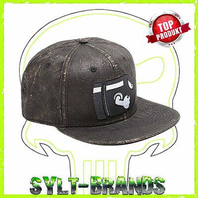 Banzai Bill Caps Super Mario Snapbacks Kappen Hats - Super Mario Hats