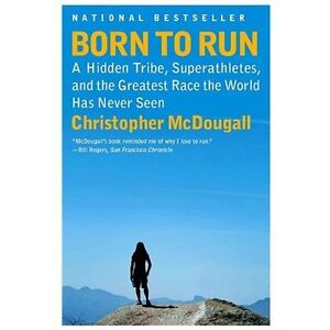 NEW Born to Run - McDougall, Christopher 9780307279187