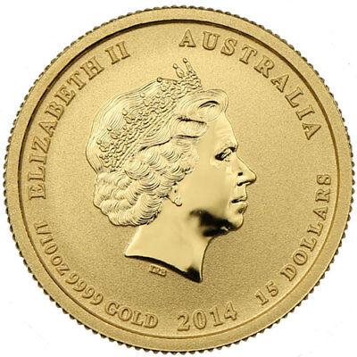 Купить 1/10 oz Australian Battle Of The Coral Sea Gold Coin (BU)