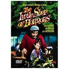 The Little Shop of Horrors (DVD, 2001)