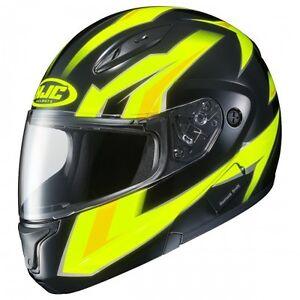 HJC CL-MAXX 2 RIDGE HELMET/CASQUE DE MOTO HJC CL-MAXX 2