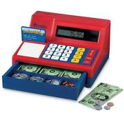 Play Cash Register