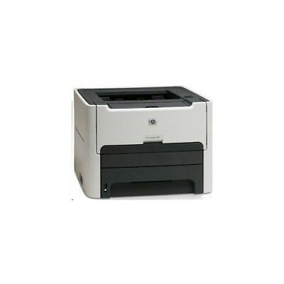 HP LaserJet 1320 Printers Nice Off Lease Low Pages and Toner too! Q5927a