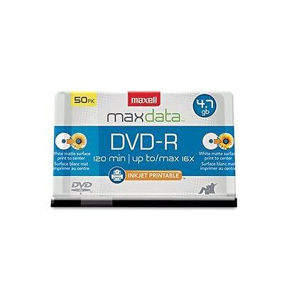 Maxell DVD-R - 638022