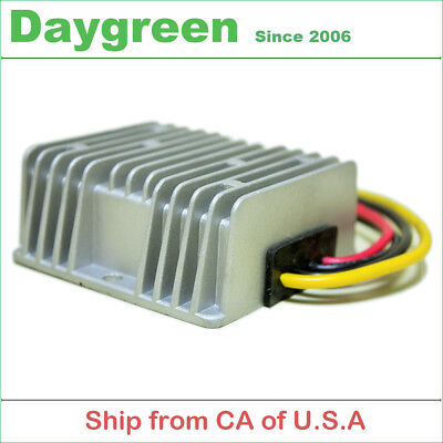 48v Voltage Regulator To 12v 20a Step Down Buck Module 36v Dc 12v Dc Converter