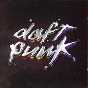 Daft Punk : Discovery CD (2001)
