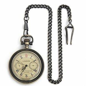 London Pocket Watch