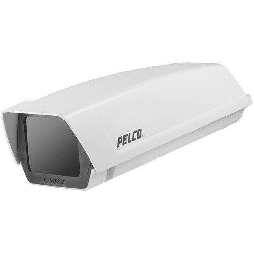 Pelco EH1512-2 Outdoor Camera Enclosure With Heater/Blower New