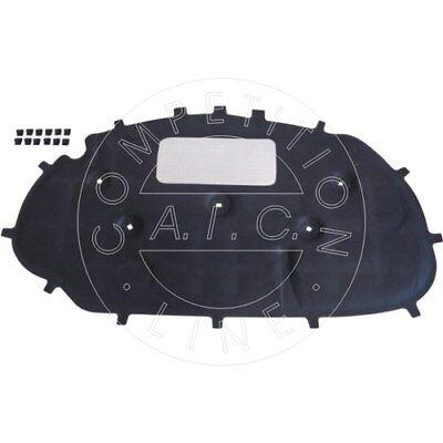 Schalldämmmatte Motorhaubendämmung AIC 56014 für VW GOLF VI alle Mod. 5K0863831G online kaufen