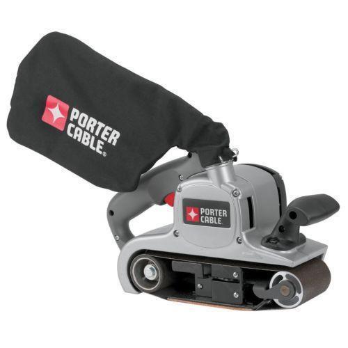 Porter Cable Belt Sander Ebay