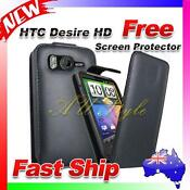 HTC Desire HD A9191 Cover