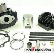 Yamaha PW 50 Parts