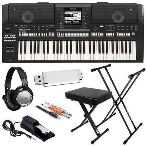 yamaha psr 2000 musical instruments gear ebay. Black Bedroom Furniture Sets. Home Design Ideas