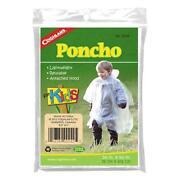Kids Rain Poncho