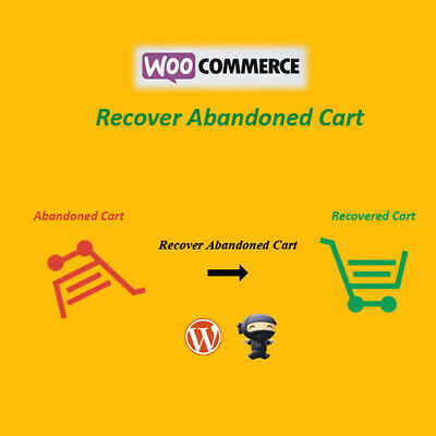 Woocommerce Recover Abandoned Cart - Wordpress Plugins And Themes