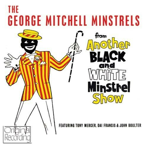 George Mitchell - Another Black & White Minstrel Show [New CD]