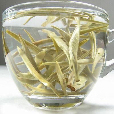 AAA Grade ** Organic Bai Hao Yin Zhen White Tea ** 400g
