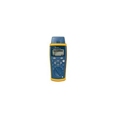 Fluke Networks Cableiq Qualification Tester - Speed Testing Twisted Pair Cable
