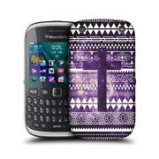 Blackberry Curve 9320 Case Aztec