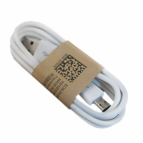 1-Pack Micro USB Charger Fast Charging Cable Cord For Androi