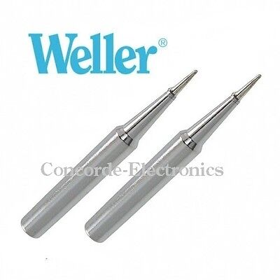 Weller St7 Conical Soldering Tip .031 For Wp Sp Wlc-series Irons 2-pk