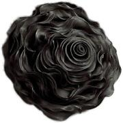 Round Rose Cushion