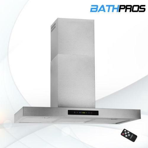 Kitchen Appliances - Range Hoods, Cooktops And Small