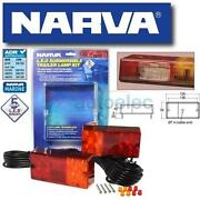 Narva LED Tail Lights