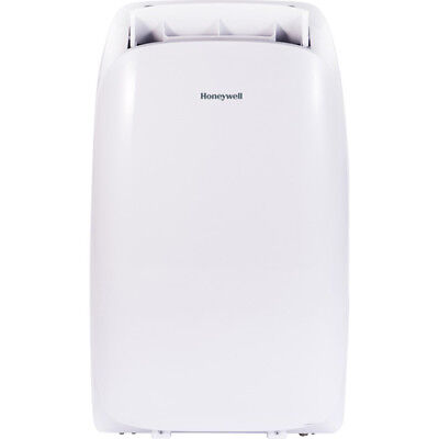 Honeywell - 14,000 Btu Portable Air Conditioner - Blue/white