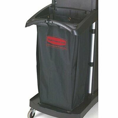 Rubbermaid 30 Gallon Cleaning Cart Bag Commercial Executive Series 1966888 - New