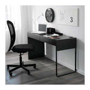 MICKE Computer Desk