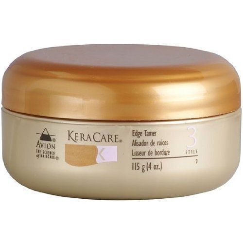 Avlon Keracare Edge Tamer 4oz Hair Care & Styling