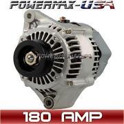 180 Amp Alternator