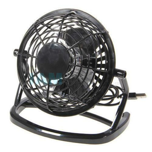 Small Quiet Electric Fans : Desk fan ebay