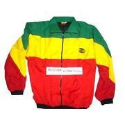 Bob Marley Jacket