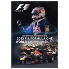 Formula One DVD