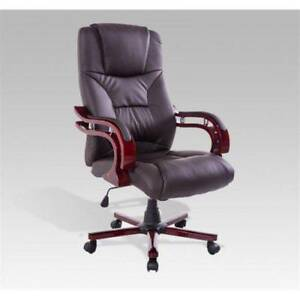 Sale @ WWW.BETEL.CA || Brand New Executive Office Computer Desk Chairs || We Deliver FREE!!