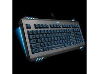 Razer Marauder Gaming led keyboard