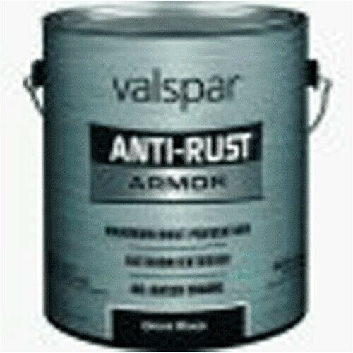 Valspar Anti Rust Industrial Alkyd Enamel,No 044.0021824.007,  VALSPAR
