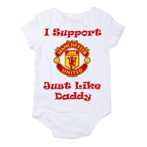 Man Utd Baby