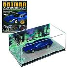 Batmobile Collectible Comics Figurines