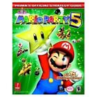 Mario Party 5 Video Game Strategy Guides & Cheats
