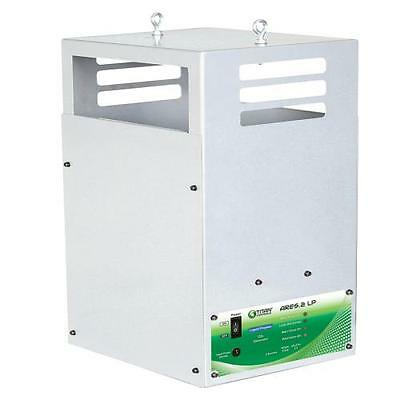 Titan Controls Ares Co2 Generator   Grow Room Natural Gas Propane Burner