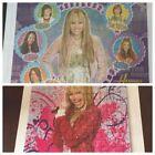 Hannah Montana Puzzles