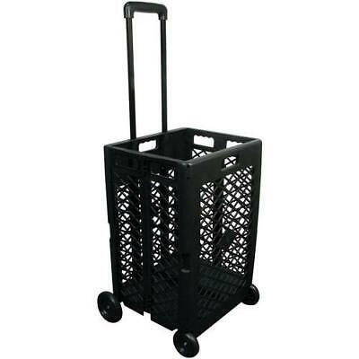 Olympia Tools Pack-n-roll Mesh Rolling Cart 85-404