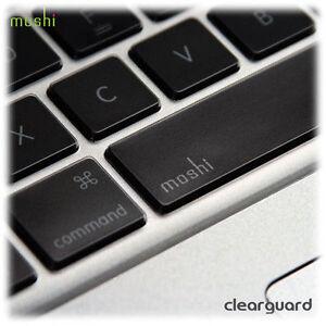 Macbook keyboard skin cover Edmonton Edmonton Area image 2