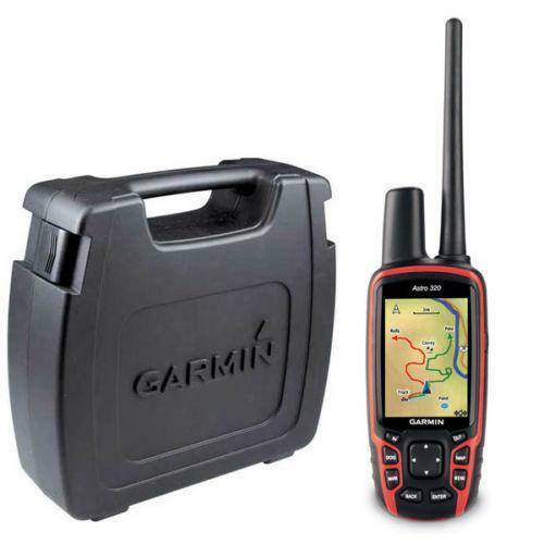 Garmin Astro 320 Vehicle Electronics Amp Gps Ebay